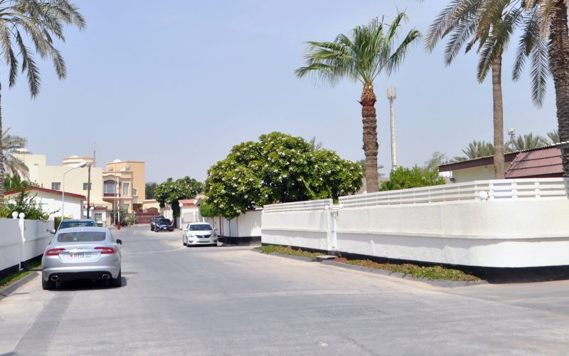 Faisal Garden